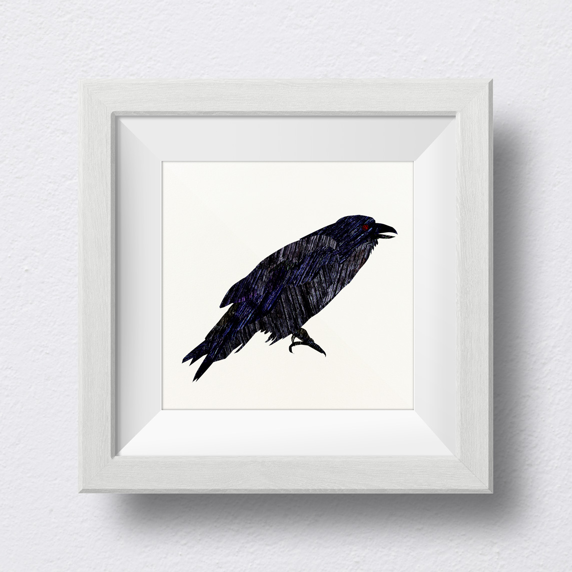 creatura-world-framed-crow