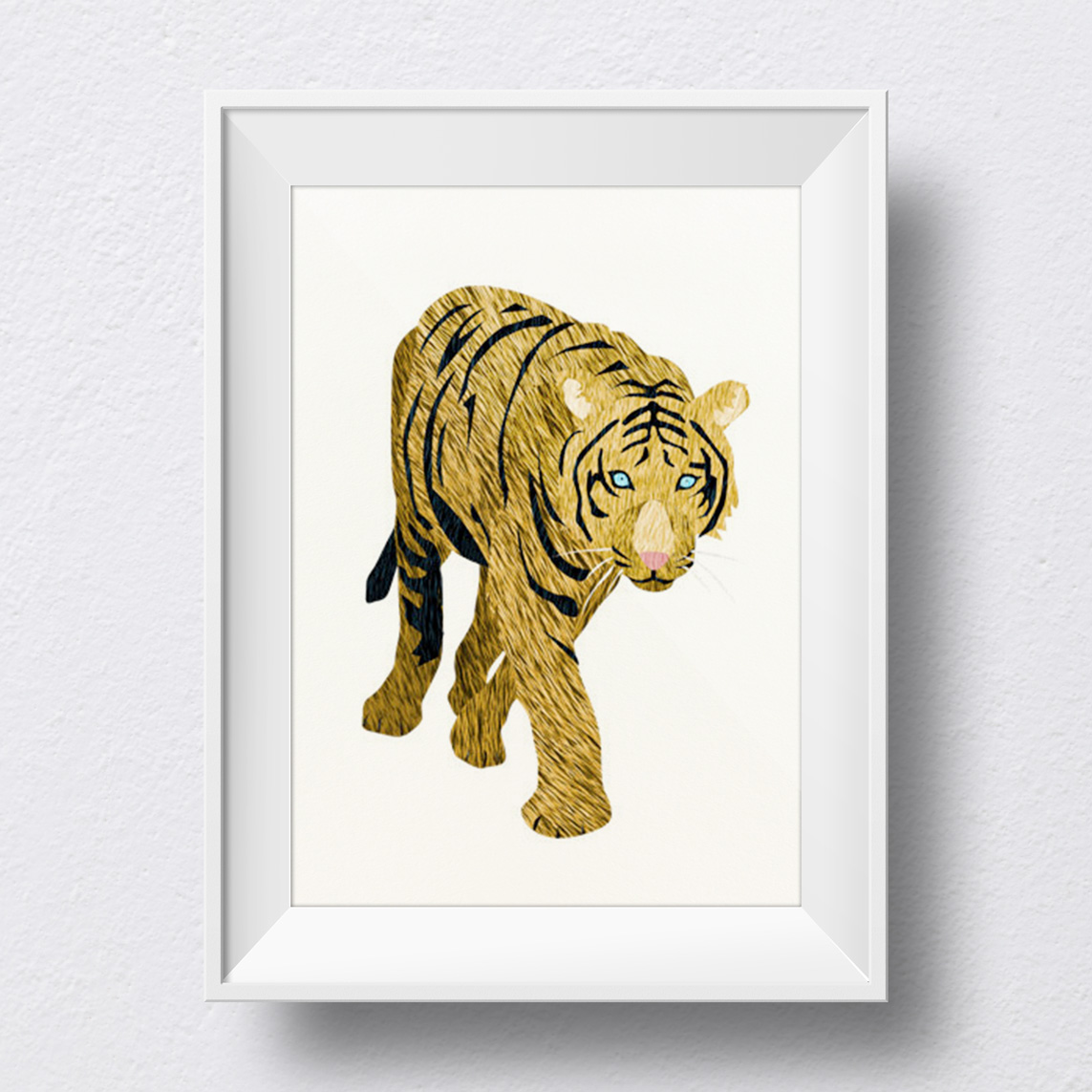 creatura-world-framed-tiger